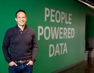 Zander Lurie, CEO and board member, SurveyMonkey