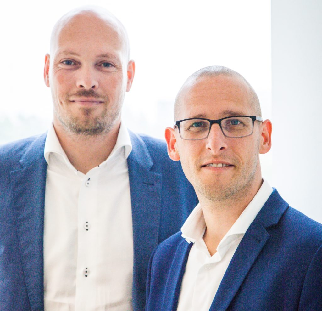 Management Brightfox Nederland
