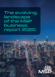 Barracuda MSP-rapport 2020